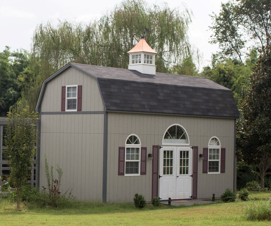 Popular B&B - Barn Transformed