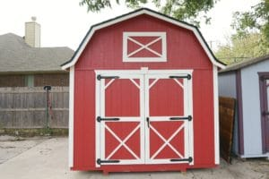 Ulrich Shed Giveaway